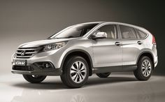 2013 Honda CR-V Features, Specifications, Variants, Video Review And Price