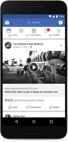 Viele Unternehmen rennen auch im Jahr 2017 noch ihrer organischen Reichweite hinterher und versuchen, anstatt den Nutzer mit relevanten Inhalten zu überzeugen, den Facebook Newsfeed Algorithmus auszutricksen. Ein Katz und Maus Spiel, in dem man immer wieder Facebook Funktionen zweckentfremdet für die Jagd nach mehr [... mehr ...]