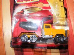 Camión Betonero