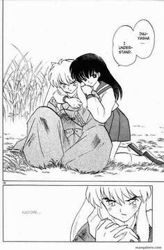 InuYasha 187 Page 16