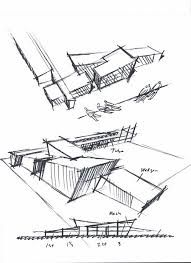 architectural sketch people - Google Search