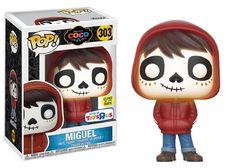Funko POP! Disney Pixar: Coco 3.75 inch Vinyl Figure - Miguel
