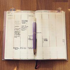 #jibuntecho (mini) #planner