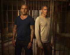 'Prison Break' preview Don't miss the return of #PrisonBreak tonight on FOX http://lenalamoray.com/2017/04/04/prison-break-preview/