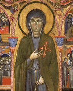 Znalezione obrazy dla zapytania icone saint clare