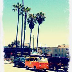 #roadtrip#venice beach#california