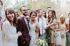 Josh & Melissa Wedding (Oklahoma City) » Lifestyle photography/ Jamie Jones Photography