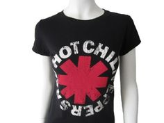 I have this shirt in white (with black letters).