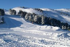 Station de ski de Camurac en Pyrénées Audoises, Station familiale à découvrir!