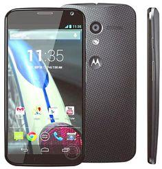 Moto X é mais do que um smartphone cheio de truques. Clique na imagem e leia o review.