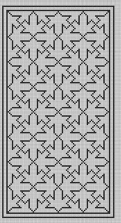 Cross Stitching, Cross Stitch Embroidery, Crochet Circles, Traditional Rugs, Bargello, Cross Stitch Flowers, Brick Stitch, Rug Hooking, Cross Stitch Designs