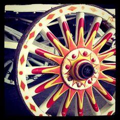 circu wagon wheel   circus wagon wheels - a gallery on Flickr