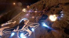 Elite Dangerous: Horizons disponible aujourd'hui sur XOne - Frontier Developments plc annonce aujourd'hui la sortie de Elite Dangerous: Horizons sur Xbox One. Elite Dangerous, le space-opéra maintes fois récompensé, offre à présent l'ensemble de la Voie...