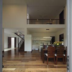Gallery - Layered House / KWA Architects - 5