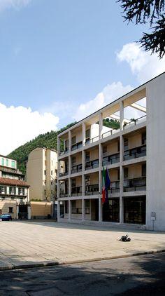 AD Classics: Casa del Fascio / Giuseppe Terragni AD Classics: Casa del Fascio / Giuseppe Terragni (17) – ArchDaily