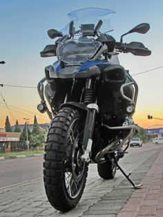 BMW 1200 GS ADVENTURE LC