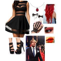 WWE Formal Party with Dean Ambrose