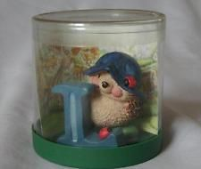 Gordon Fraser Country Companions Hedgehog - Letter L - in Box
