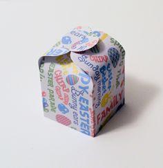 flap box