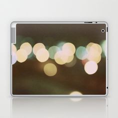 Let Go of The World You Know Laptop & iPad Skin by Sarah Zanon - $25.00