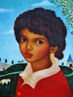portraits | amena nathan