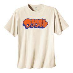 DOOM Logo Shirt - GasDrawls.com | MF DOOM