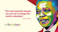 Madiba, may you live on forever.
