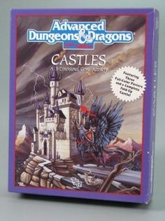 Download sword coast adventurers guide by wizards rpg team ebook advanced dungeons dragons 2nd edition castles a 3 dimensional game accessory fandeluxe Gallery