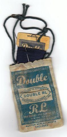Vintage Ralph Lauren tags…'9