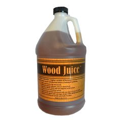 Wood Juice Dry Wood Stabilizer