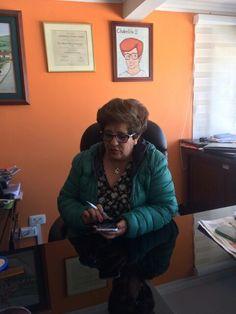 Alcaldesa de Chivatá Boyacá