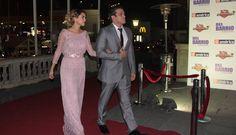 FOTOS: así fue la alfombra roja del estreno de Mi amor el wachimán 2