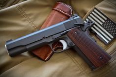 Colt 1911, Series 70