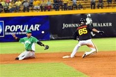 Informando24Horas.com: Round Robin del béisbol RD arranca este sábado
