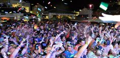 Labor Day Weekend 2012 was an absolute blast at Florida's premiere entertainment resort!