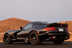 2014 Dodge SRT Viper http://www.tallahasseedcj.com/showroom/2014/Dodge/SRT+Viper/Coupe.htm?backLink=/showroom/Dodge.htm
