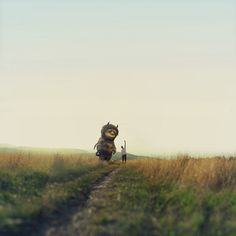 Where the Wild Things Are - Movie