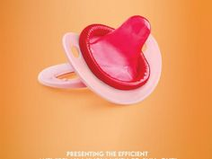 Sex and Contraception Education Society: Baby Pacifier