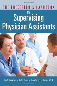 Question about becoming a physicians assistant?