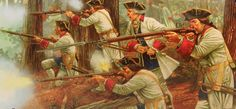 French Royal Foot Regiment, Seven Years War