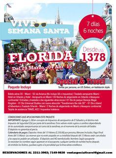 Orlando Un sueño para adultos y niños