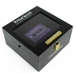 Only Built 4 Cuban Linx Purple Tape Classic