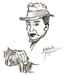 Antonio Machado: Biografía