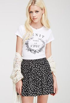 Words & Quotes | WOMEN | Forever 21