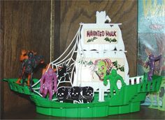 Marx Playsets in Monster Toys and Collectibles Forum