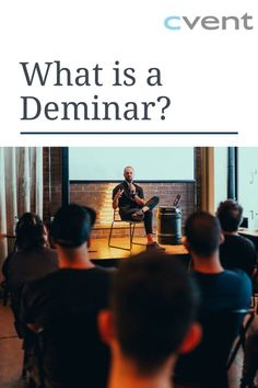 Get to know what a Deminar , do it thoughtfully and strategically, make quality content that really showcases the product in the best possible light, and track your success. Getting To Know, Need To Know, Event Planning Tips, Everything, Innovation, Success, Good Things, How To Plan, Track