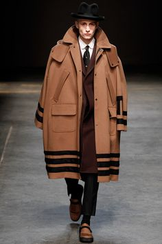 Brian Edward Millett - The Man of Style - E. Tautz fall 2014