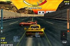Raging Thunder is a gut-churning, tyre burning racer giving you control over the most extreme muscle cars in the world!
