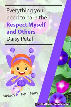 As a Daisy Girl Scout, the girls will have the opportunity to earn 10 petals, 4 leaves and the center of the flower. Each Petal representing a different part of the Girl Scout Law. Today's post is about the Respect Myself and Others Law. There is no right or wrong way to approach teaching your girls about …