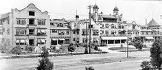 Hollywood Hotel - Wikipedia, the free encyclopedia